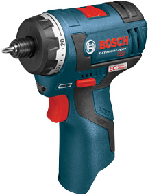 PS22 1/4 In. Hex 12V MAX Brushless Drill Driver