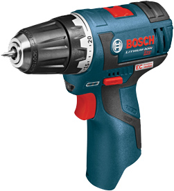 PS32 Overview 12V Max EC Brushless 3/8 In. Drill/Driver