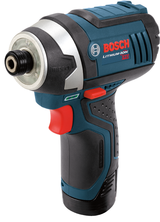 "Image result for 1/4"" hex drive bosch"