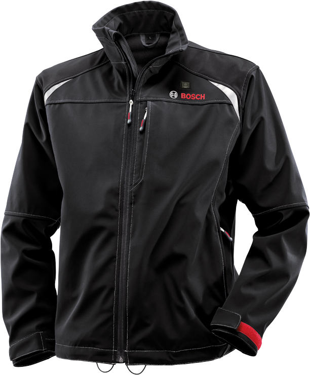 PSJ120 12 V Max Heated Jacket
