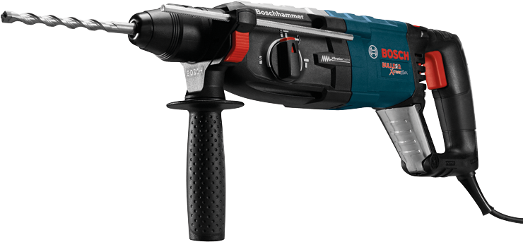 RH228VC 1-1/8 In. SDS-plus® Rotary Hammer
