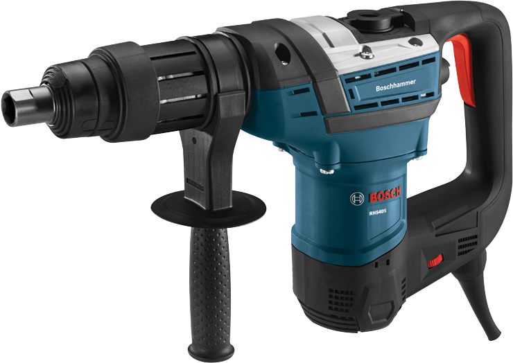 RH540S 1-9/16 In. Spline Combination Rotary Hammer
