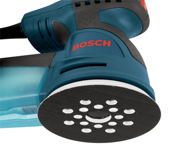 Ros20vsc 5 In Palm Random Orbit Sander Polisher Bosch