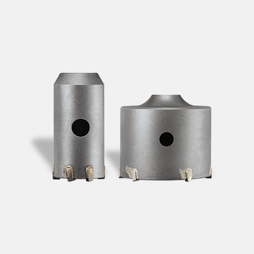 SDS-plus® SpeedCore™ Thin-Wall Core Bits