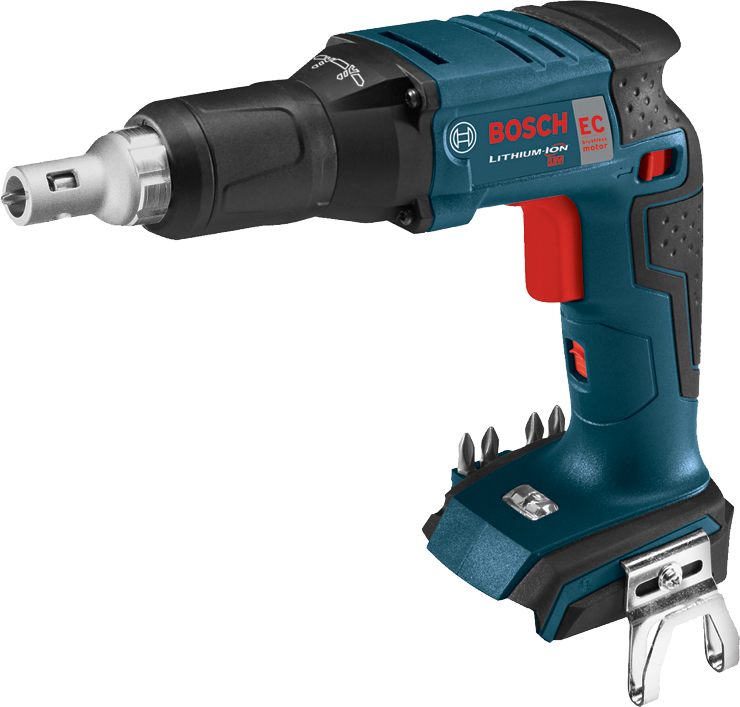 SGH182 Brushless 18 V Cordless Screwgun