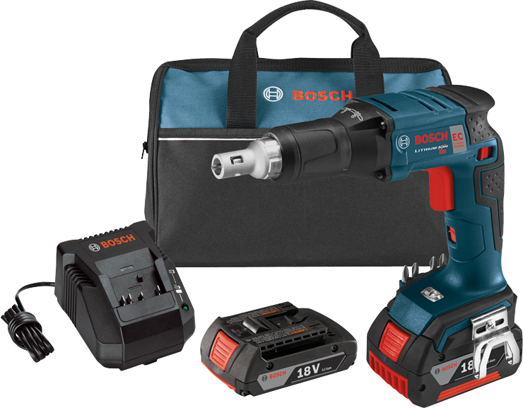 SGH182-03 Brushless 18 V Cordless Screwgun