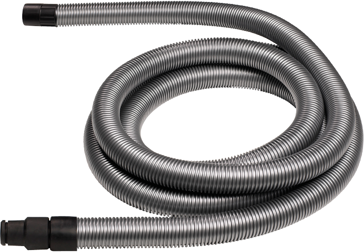 VAC005 35 mm 5 m (16.4 Ft.) Airsweep™ Hose