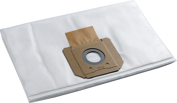 VB090F-30 Fleece Dust Bags for 9-Gallon Dust Extractors (30 Pack)