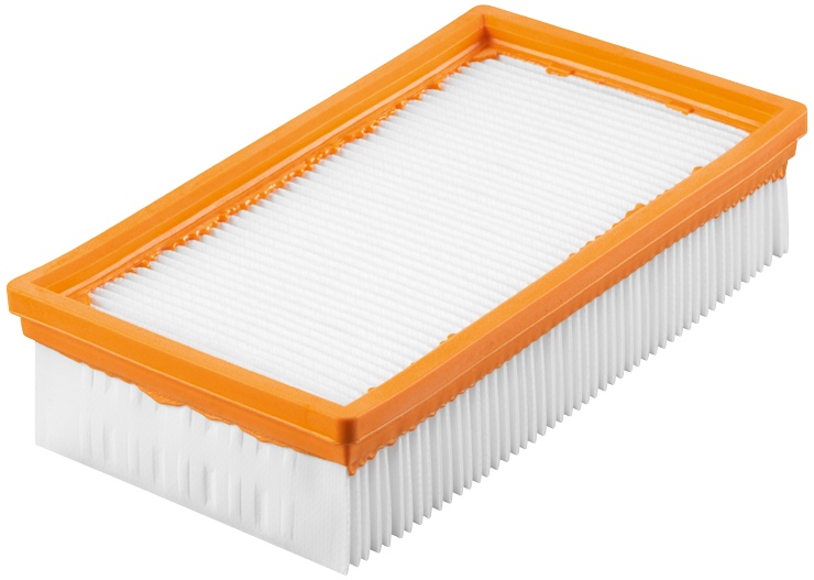 VF130H HEPA Filter for Dust Extractor