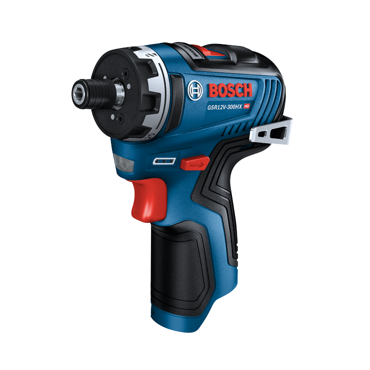 GSR12V-300HXN 12V Max Brushless 1/4 In. Hex Two-Speed Screwdriver (Bare Tool)
