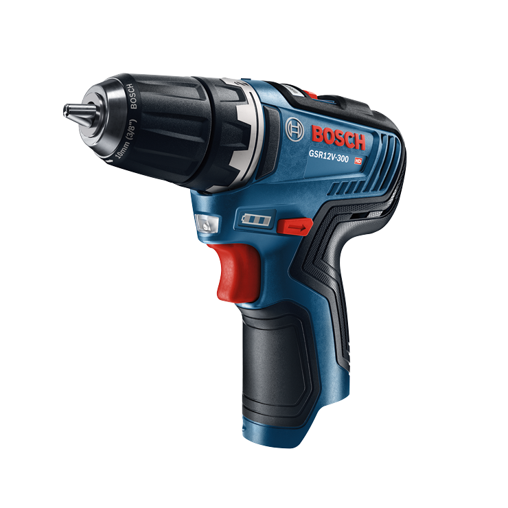 GSR12V-300N 12V Max EC Brushless 3/8 In. Drill/Driver (Bare Tool)