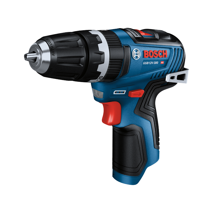 GSB12V-300N 12V Max Brushless 3/8 In. Hammer Drill/Driver (Bare Tool)