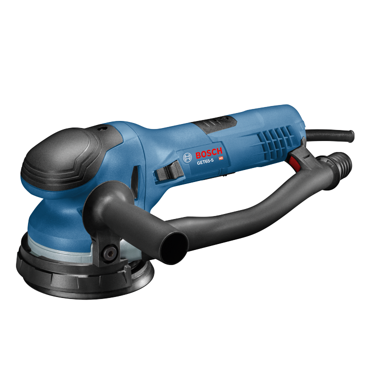 GET65-5N 5 In. Dual-Mode Random Orbit Sander