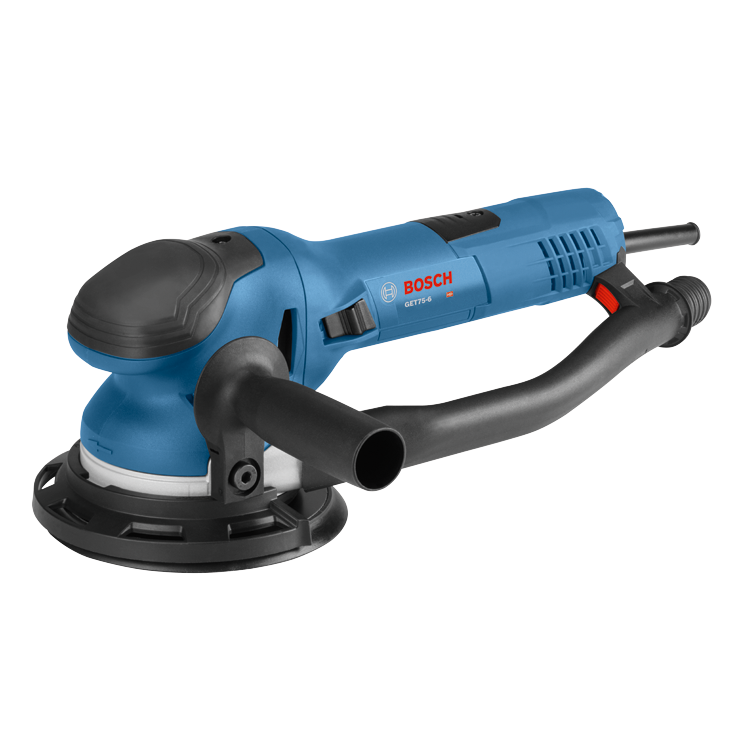 GET75-6N 6 In. Dual-Mode Random Orbit Sander