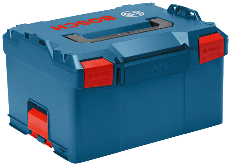 L-BOXX-3 10 In. x 14 In. x 17-1/2 In. Stackable L-Boxx Tool-Storage Case