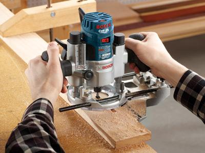 Rebajadoras Y Mesas Para Rebajadora Bosch Power Tools