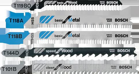 T500 juego de hojas de sierra caladora con espiga en t - Hojas de sierra para madera ...