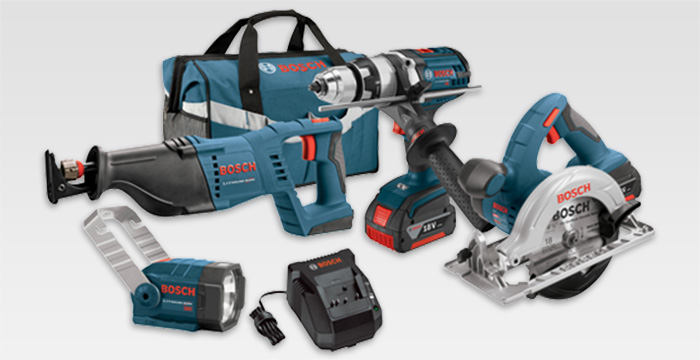 Power Tools Warranty