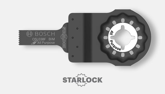 Starlock OSL038F