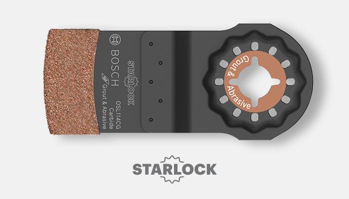 Starlock OSL114CG