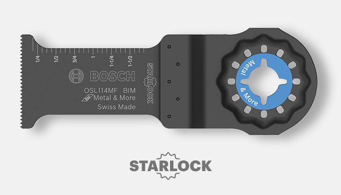 Starlock OSL114MF