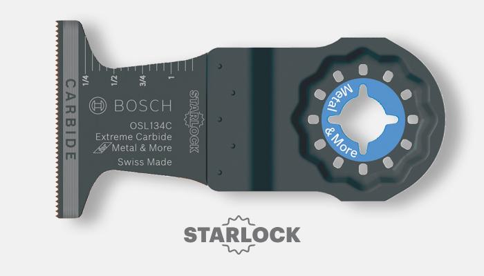 Starlock OSL134C