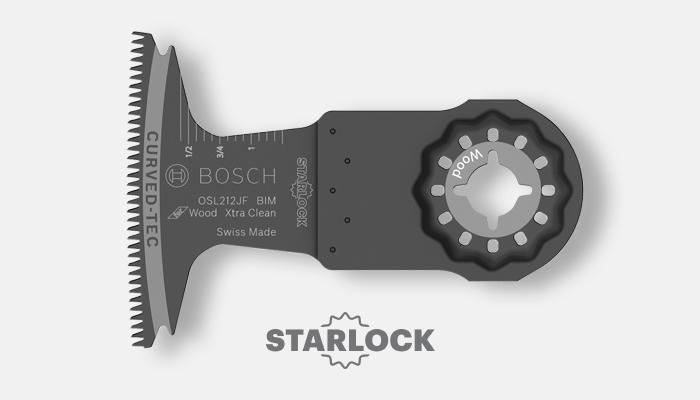Starlock OSL212JF