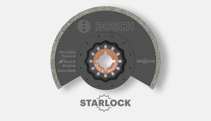 Starlock OSL312DG