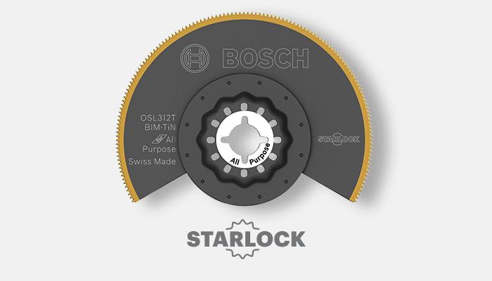 Starlock OSL312T