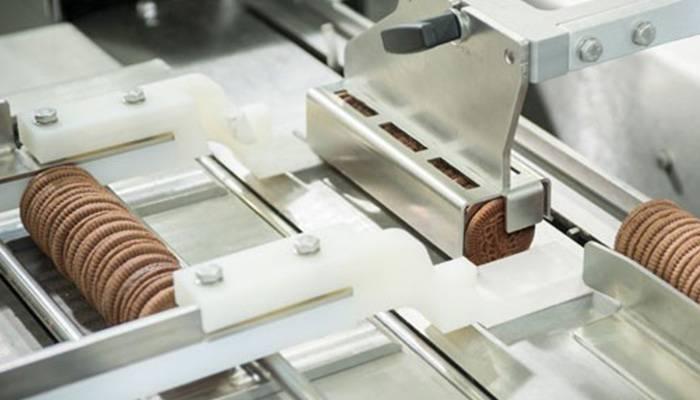 Tecnología de empaquetamiento Bosch