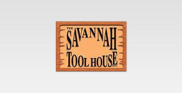 Savannah Toolhouse