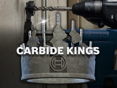 Carbide Kings