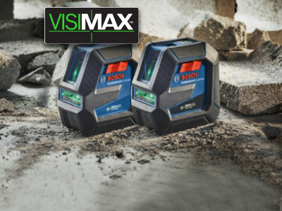 GCL100-40G (Visimax)